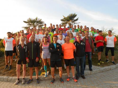 Running val d hyrome 2014 2015